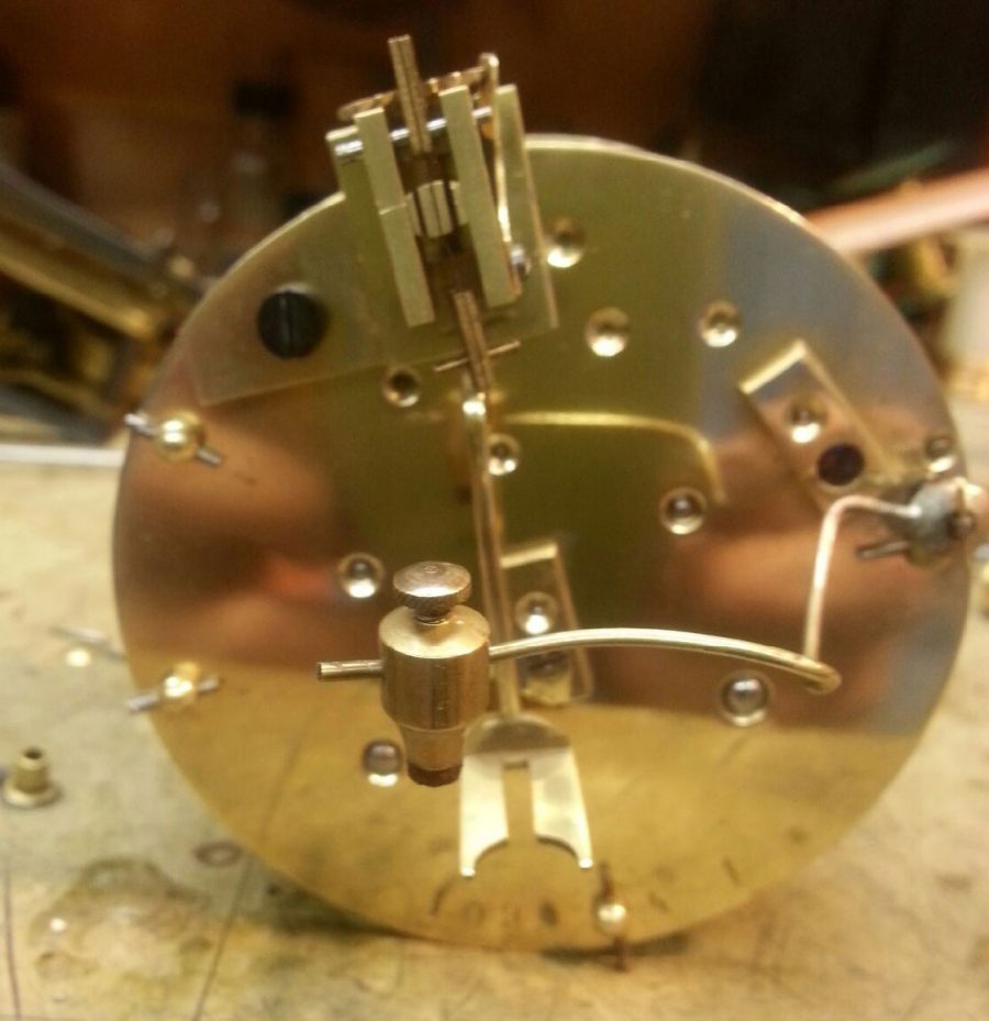 clock repair louisville ky